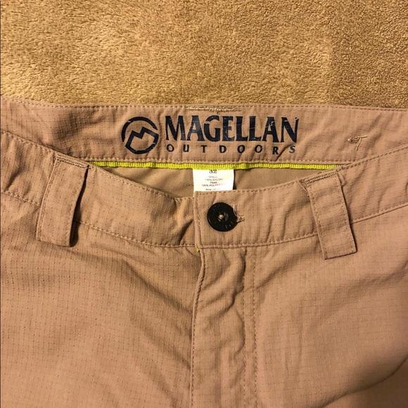 a0eb6acea1 Magellan Outdoors Shorts   Mens Cargo   Poshmark